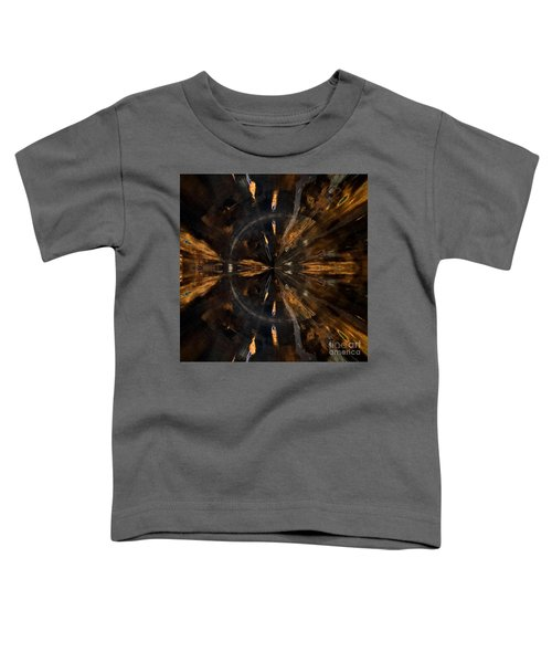 Beautiful Inside Toddler T-Shirt