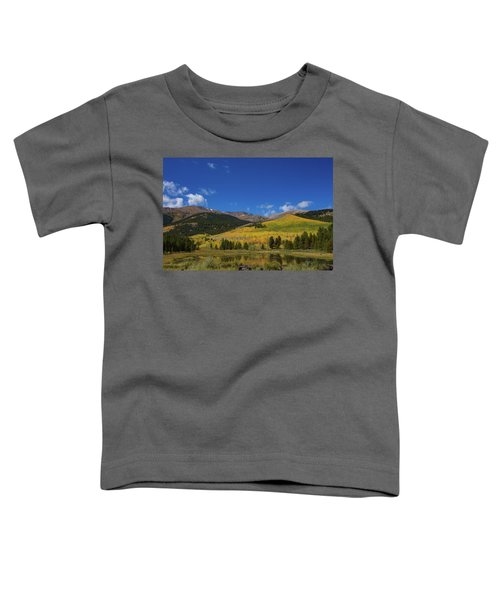 Beaver Heaven Toddler T-Shirt
