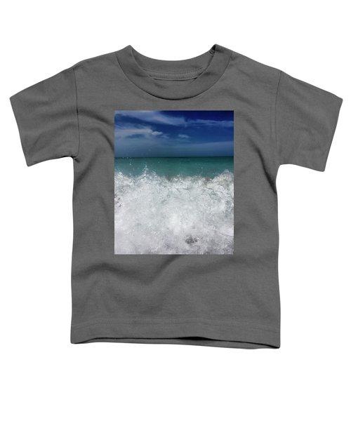 Beckon Toddler T-Shirt