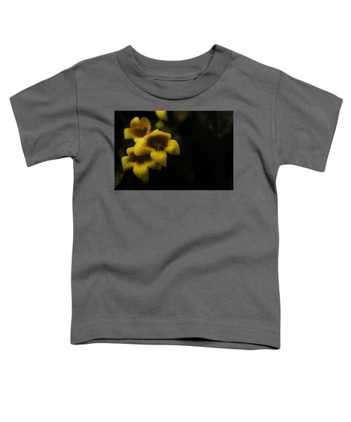 Bee In A Trumpet Toddler T-Shirt