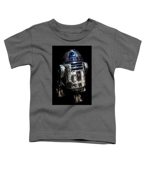 Beep Bop Toddler T-Shirt