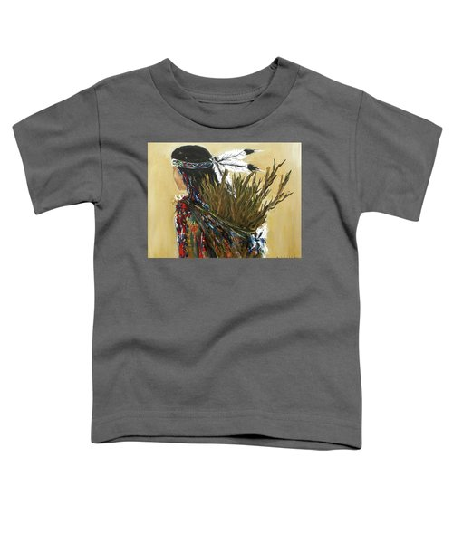 Before Cooking Toddler T-Shirt