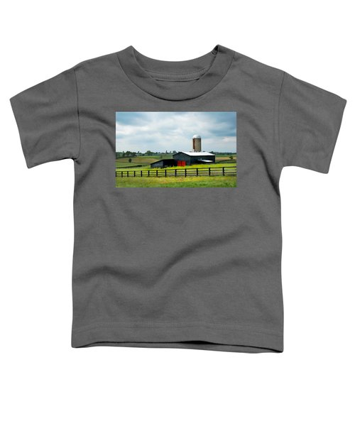 Before Therain Toddler T-Shirt