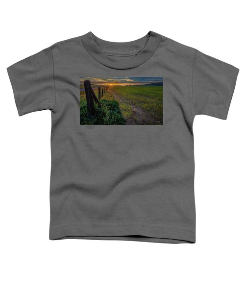 Beginning Toddler T-Shirt