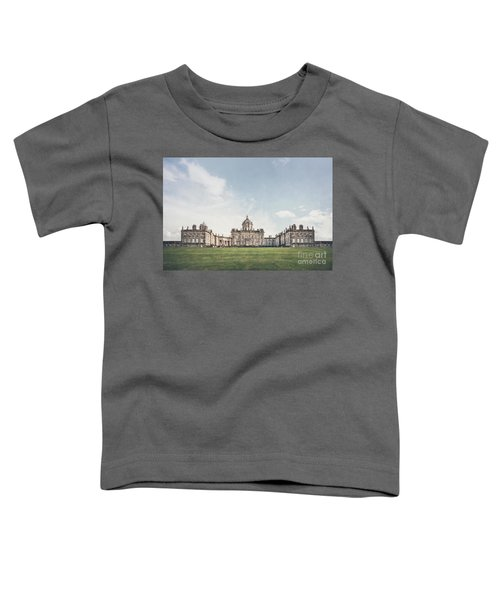 Behold The Kingdom Toddler T-Shirt