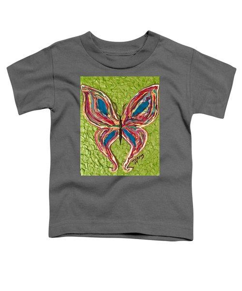 Bella Toddler T-Shirt
