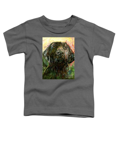 Bella Toddler T-Shirt