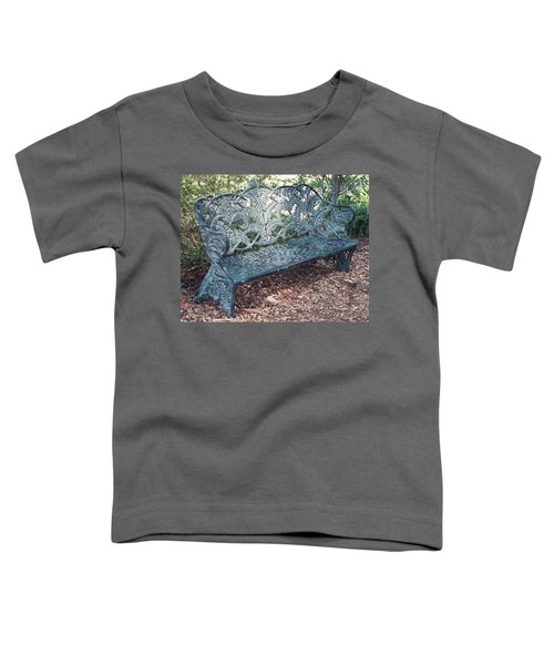 Bench Toddler T-Shirt
