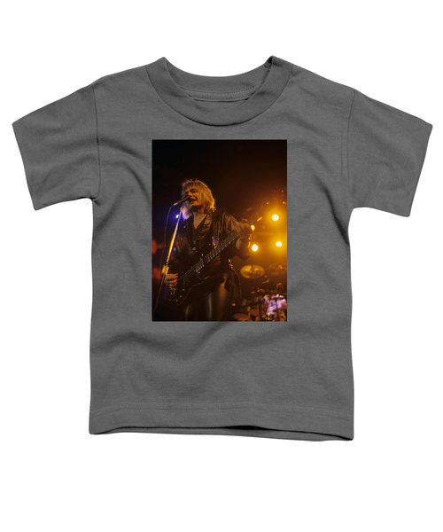 Benjamin Orr Of The Cars Toddler T-Shirt