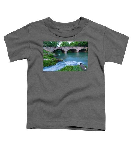 Bennett Spring Toddler T-Shirt