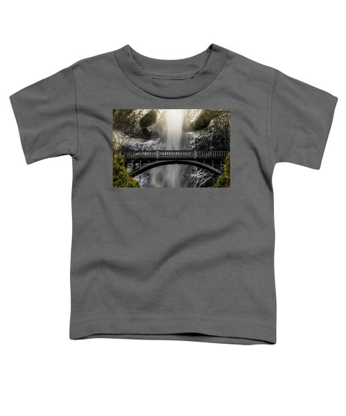 Benson Bridge Toddler T-Shirt