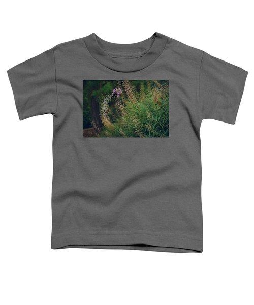 Bent  Toddler T-Shirt