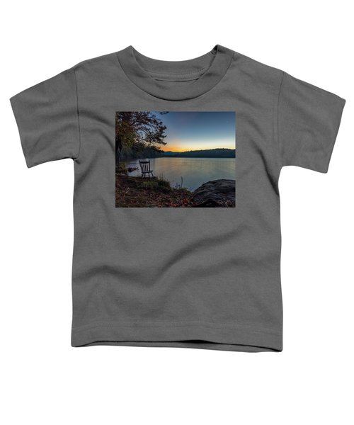 Best Seat In The House Toddler T-Shirt