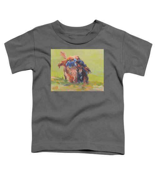 Besties Toddler T-Shirt