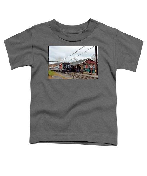 Bethel, Ct Toddler T-Shirt