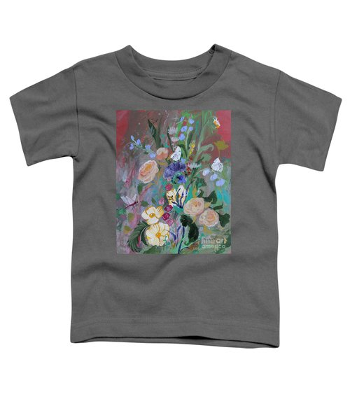 Betrothed Toddler T-Shirt