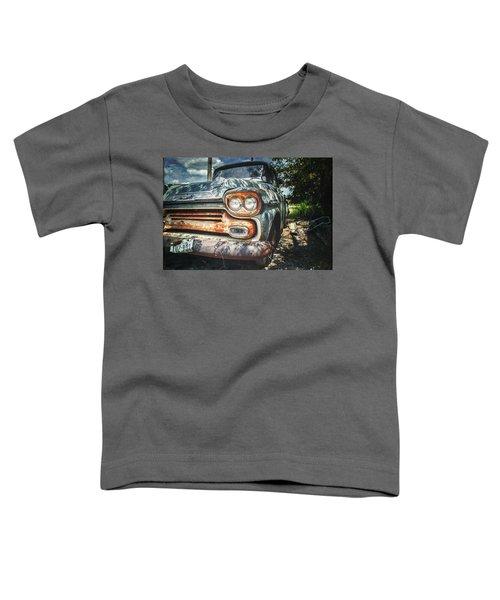 Better Days 2 Toddler T-Shirt
