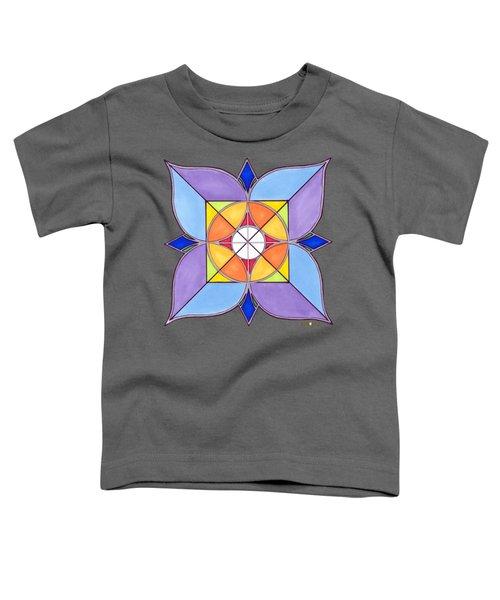 Betty-ca Soul Portrait Toddler T-Shirt