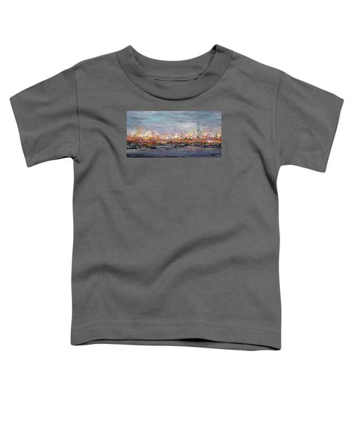 Beyond The Surge Toddler T-Shirt