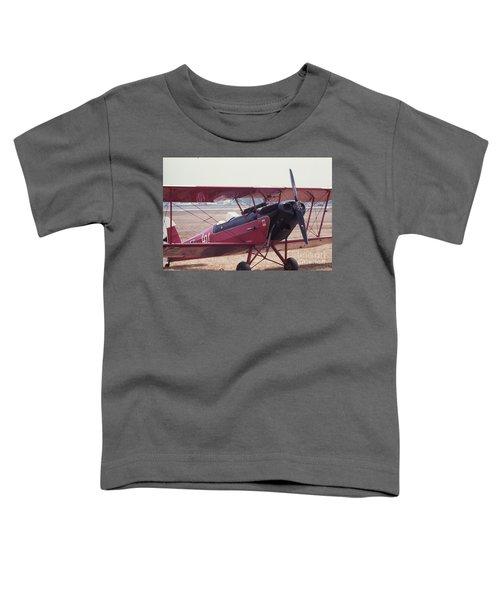 Bi-wing-5 Toddler T-Shirt