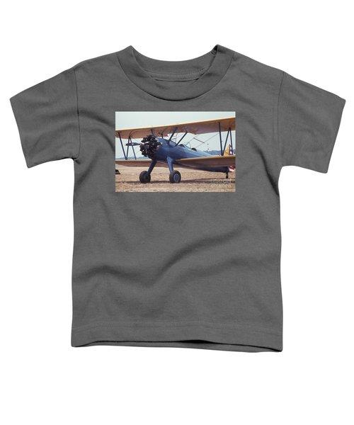 Bi-wing-8 Toddler T-Shirt