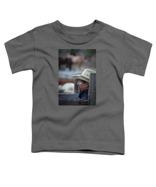 Bill Toddler T-Shirt