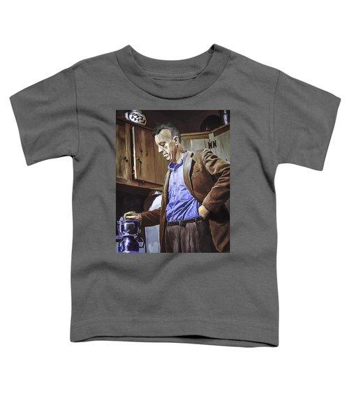 Bill Wilson Toddler T-Shirt