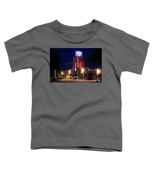 Billy Bob's Texas 33017 Toddler T-Shirt