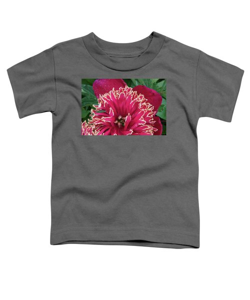 Bird's Nest Toddler T-Shirt