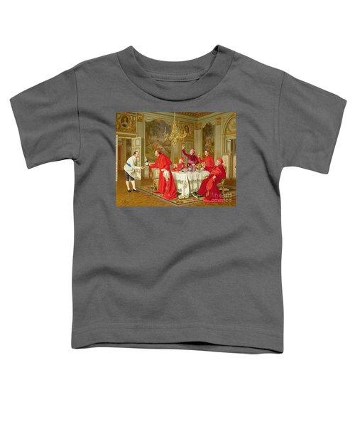Birthday Toddler T-Shirt