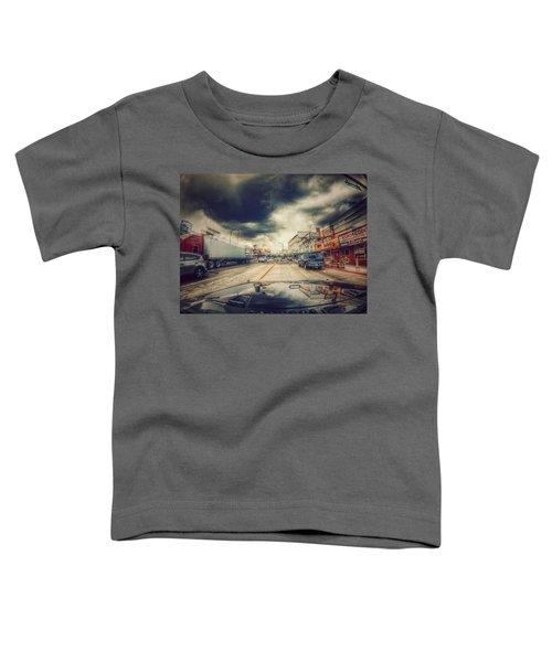 Bishop Ca.  Toddler T-Shirt