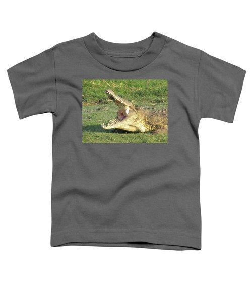 Bite Me Toddler T-Shirt