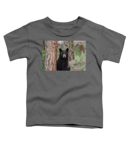 Blackbear2 Toddler T-Shirt