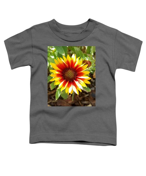 Blanketflower Toddler T-Shirt