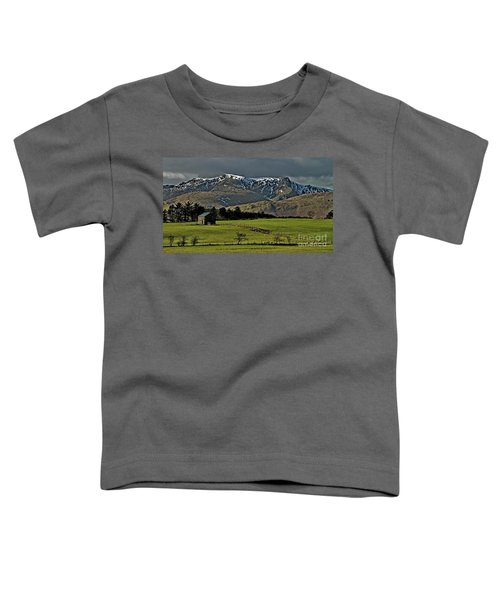 Blencathra Mountain, Lake District Toddler T-Shirt