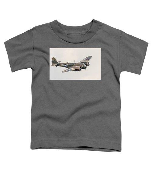 Blenheim Mk I Toddler T-Shirt