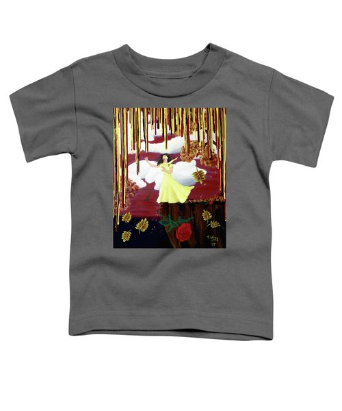 Blinded By Love Toddler T-Shirt