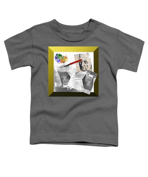Block Toddler T-Shirt