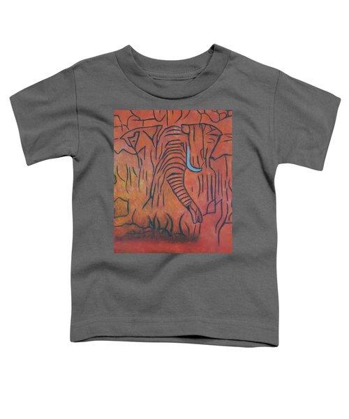 Blood Ivory Toddler T-Shirt