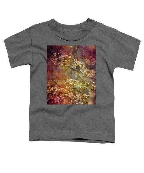 Blossoms 9664 Idp_2 Toddler T-Shirt