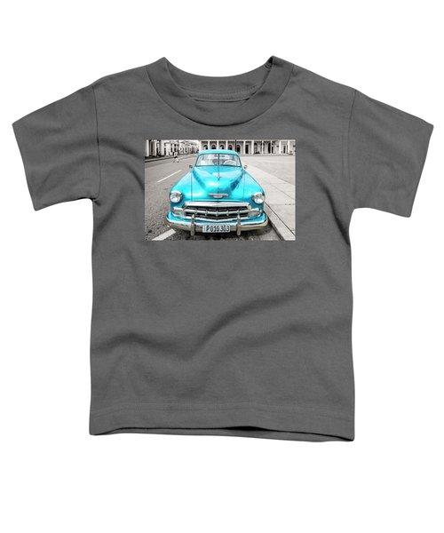 Blue 52 Toddler T-Shirt