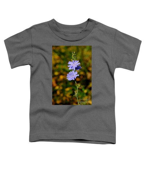 Blue Chicory 2 Toddler T-Shirt