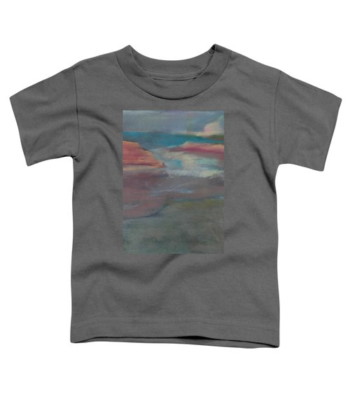 Blue Dune Toddler T-Shirt