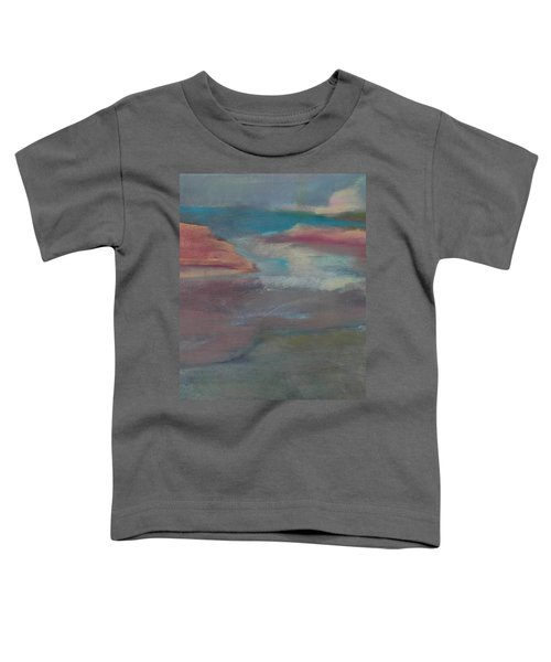 Blue Dune Toddler T-Shirt