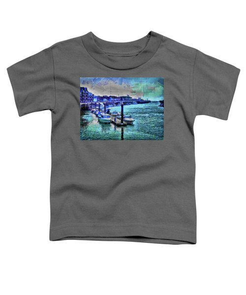 Blue Harbour Toddler T-Shirt