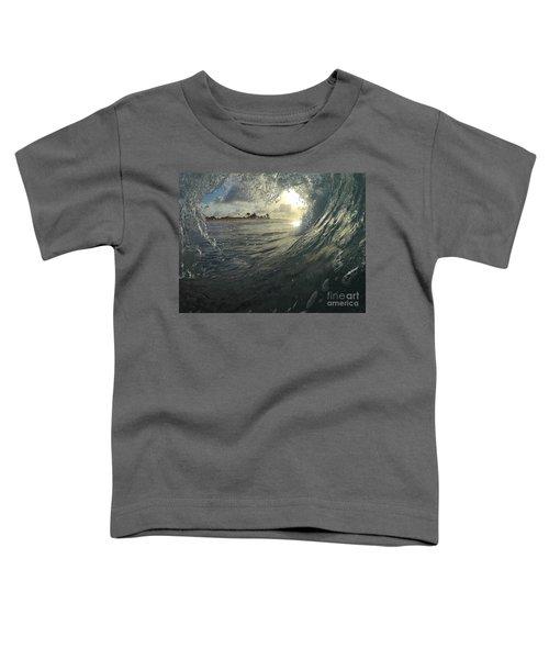 Blue Love  Toddler T-Shirt