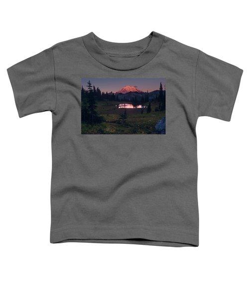 Morning Blush Toddler T-Shirt