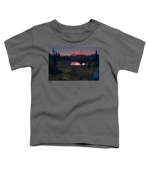 Morning Blush Toddler T-Shirt