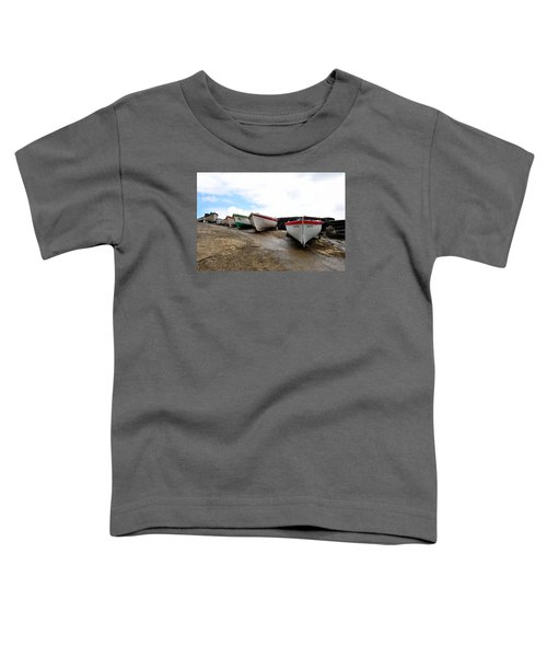 Boats,fishing-24 Toddler T-Shirt