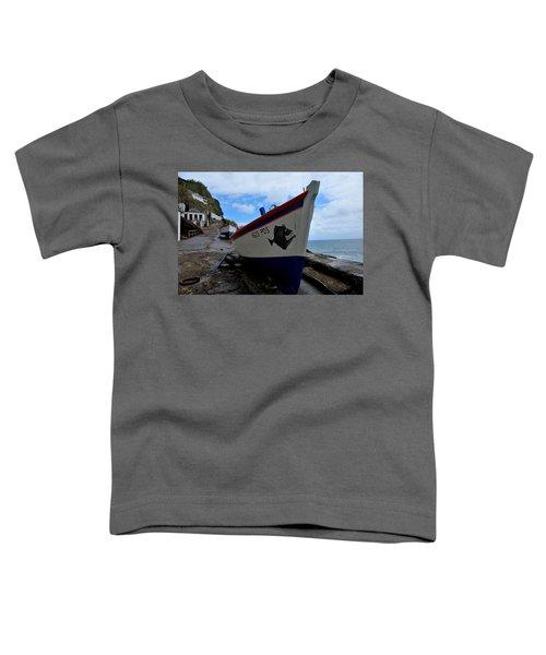 Boats,fishing-26 Toddler T-Shirt